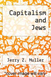 Cover of Capitalism and the Jews EDITIONDESC (ISBN 978-0691153063)