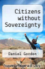 cover of Citizens without Sovereignty