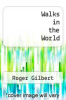 cover of Walks in the World