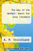 cover of The Way of the Wombat: Quest for Gray Ironbark