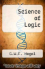 cover of The Science of Logic
