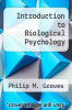 cover of Introduction to Biological Psychology (2nd edition)
