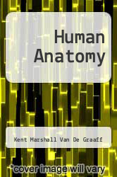 Cover of Human Anatomy 3 (ISBN 978-0697078926)