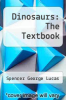 cover of Dinosaurs: The Textbook