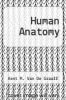 cover of Human Anatomy (3rd edition)