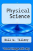 cover of Physical Science (2nd edition)