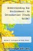 cover of Understanding Our Environment : An Introduction (Study Guide)