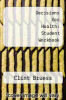 cover of Decisions for Health: Student Workbook (4th edition)