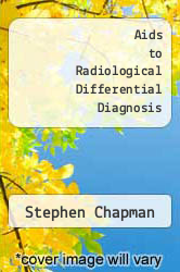 Cover of Aids to Radiological Differential Diagnosis 2 (ISBN 978-0702014406)