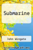 cover of Submarine