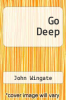 cover of Go Deep