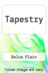 Cover of Tapestry  (ISBN 978-0708984956)