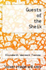 cover of Guests of the Sheik