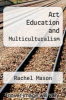 cover of Art Education and Multiculturalism