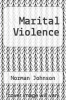 cover of Marital Violence