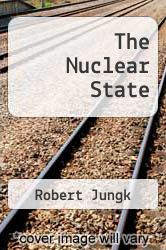 Cover of The Nuclear State EDITIONDESC (ISBN 978-0714536897)