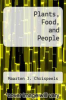 cover of Plants, Food, and People
