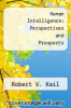 cover of Human Intelligence: Perspectives and Prospects