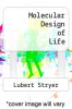 cover of Molecular Design of Life