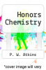 cover of Honors Chemistry (3rd edition)