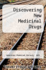 cover of Discovering New Medicinal Drugs (1st edition)