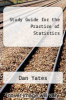 cover of Study Guide for the Practice of Statistics