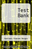 cover of Test Bank