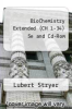 cover of BioChemistry Extended (CH 1-34) 5e and Cd-Rom (5th edition)