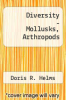cover of Diversity - Mollusks, Arthropods