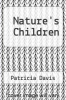 cover of Nature`s Children