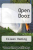 cover of Open Door