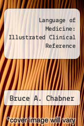 Cover of Language of Medicine: Illustrated Clinical Reference 7 (ISBN 978-0721605135)