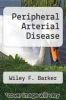 cover of Peripheral Arterial Disease (2nd edition)