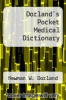 cover of Dorland`s Pocket Medical Dictionary (24th edition)