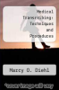 cover of Medical Transcribing: Techniques and Procedures