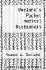 cover of Dorland`s Pocket Medical Dictionary (23rd edition)