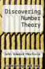 cover of Discovering Number Theory
