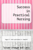 cover of Success in Practical Nursing (2nd edition)