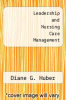 cover of Leadership and Nursing Care Management
