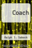cover of Coach