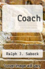 cover of Coach (2nd edition)