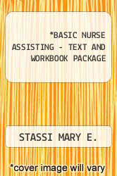 Cover of Basic Nurse Assisting - Text and Workbook Package  (ISBN 978-0721691572)