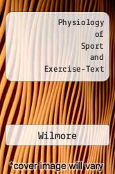 Cover of Physiology of Sport and Exercise-Text EDITIONDESC (ISBN 978-0736055635)