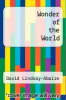 cover of Wonder of the World