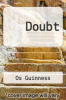 cover of Doubt (3rd edition)