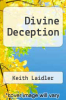 cover of Divine Deception