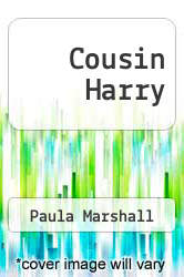 Cover of Cousin Harry EDITIONDESC (ISBN 978-0750512374)