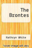 cover of The Brontes