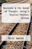 cover of Business @ the Speed of Thought: Using a Digital Nervous System