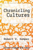cover of Chronicling Cultures